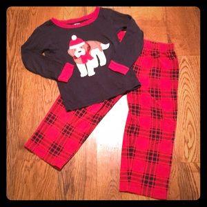 Cozy Christmas Pajamas